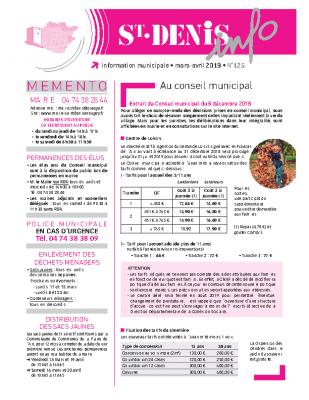 stdenisinfo125