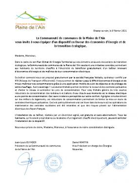 Proposition Voltalis_ Courrier _ Plaine de l'Ain V6 signé